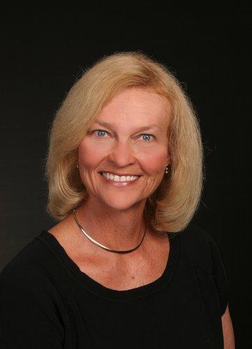 Dr. Nancy Blackwelder