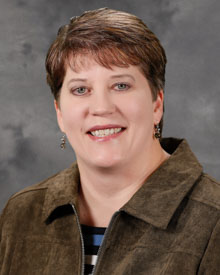 Dr. Brooke Envick
